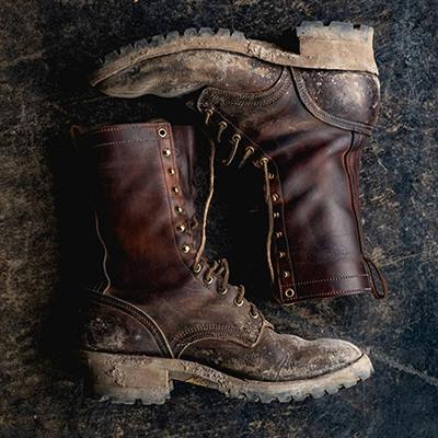 Brand logo - Nick's Boots