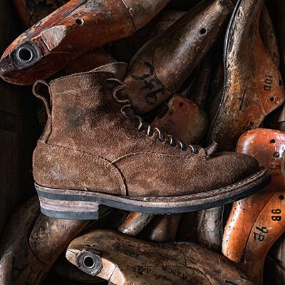Brand logo - White's Boots