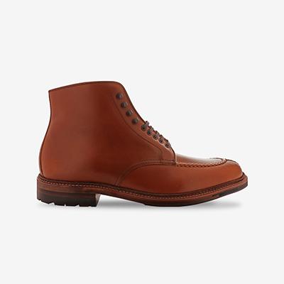 Handsewn NST Boot by Alden