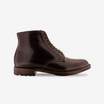Plain Toe Commando Boot by Alden