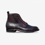 x Brogue Ruby Hill Boot by Alden